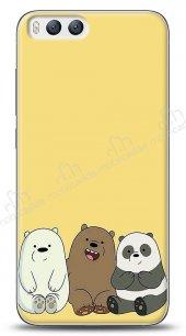 Xiaomi Mi 6 Bears Kılıf