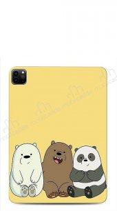 iPad Pro 11 2020 Bears Kılıf