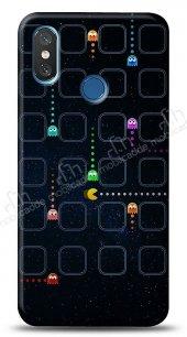 Xiaomi Mi 8 Game Mood Kılıf