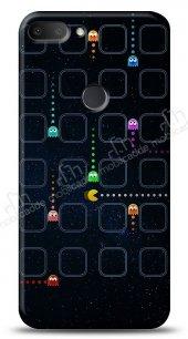 Alcatel 1s Game Mood Kılıf