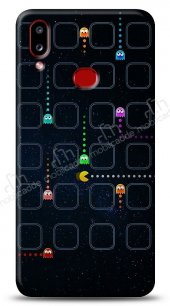 Samsung Galaxy A10S Game Mood Kılıf