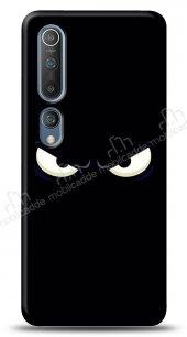 Xiaomi Mi 10 Black Eyes Kılıf