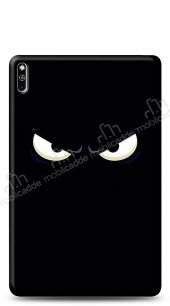 Huawei MatePad 10.4 Black Eyes Kılıf
