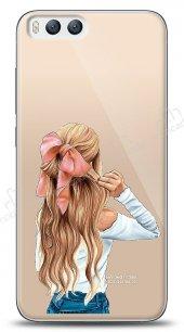 Xiaomi Mi 6 Pretty Girl Kılıf