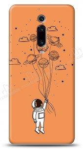 Xiaomi Mi 9T Fly Space Kılıf