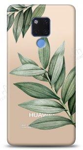 Huawei Mate 20 X Leaf Kılıf