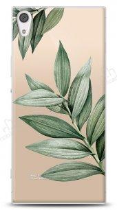Sony Xperia XA1 Ultra Leaf Kılıf