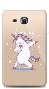 Samsung Galaxy A 7.0 2016 Dab Unicorn Kılıf