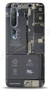 Xiaomi Mi 10 Devre Kılıf