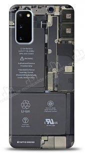 Samsung Galaxy S20 Devre Kılıf