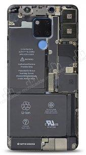 Huawei Mate 20 X Devre Kılıf