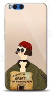 Xiaomi Mi Note 3 Leon Mathilda Kılıf