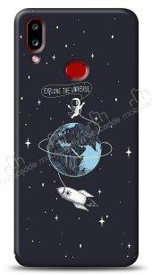 Samsung Galaxy A10S Explore Kılıf