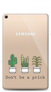 Samsung Galaxy Tab S5e SM-T720 Prick Kılıf