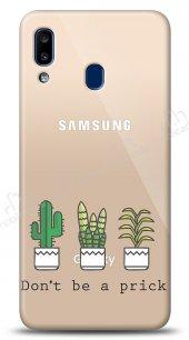 Samsung Galaxy A20S Prick Kılıf