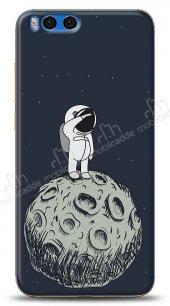 Xiaomi Mi Note 3 Astronot Kılıf
