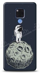 Huawei Mate 20 X Astronot Kılıf