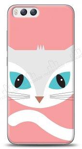 Xiaomi Mi 6 Big Face Cat Kılıf
