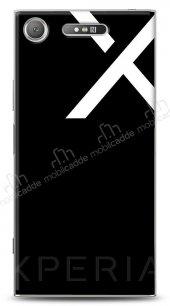 Sony Xperia XZ1 XX1 Black Kılıf