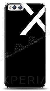 Xiaomi Mi 6 XX1 Black Kılıf