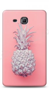 Samsung Galaxy A 7.0 2016 Pink Ananas Kılıf