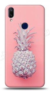 Casper Via A3 Pink Ananas Kılıf