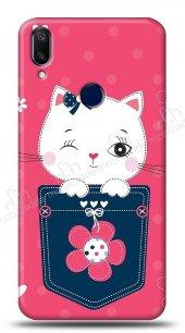 Casper Via A3 Pink Cat Kılıf
