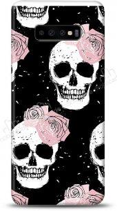 Samsung Galaxy S10 Plus Cranium Rose Kılıf