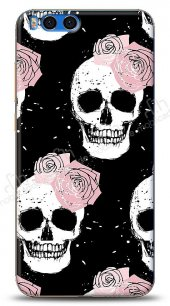 Xiaomi Redmi Note 3 Cranium Rose Kılıf