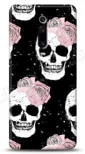 Xiaomi Mi 9T Cranium Rose Kılıf