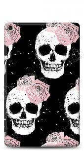 Samsung Galaxy Tab S5e SM-T720 Cranium Rose Kılıf