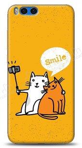 Xiaomi Redmi Note 3 Selfie Cat Kılıf