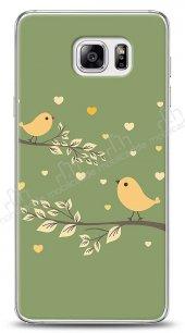Dafoni Samsung Galaxy Note 5 Birdie 4 Kılıf