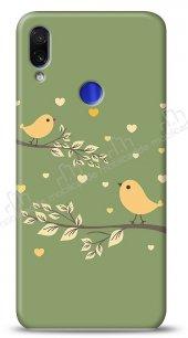 Xiaomi Redmi Note 7 Birdie 4 Kılıf