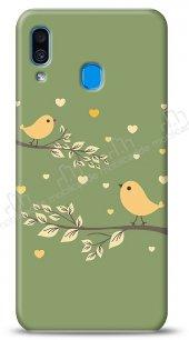 Samsung Galaxy A30 Birdie 4 Kılıf