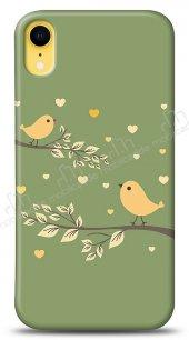 iPhone XR Birdie 4 Kılıf