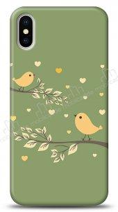 iPhone XS Birdie 4 Kılıf