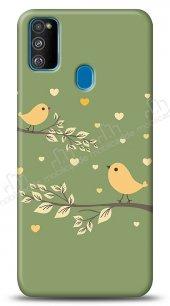 Samsung Galaxy M30S Birdie 4 Kılıf