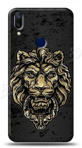 Casper Via A3 Gold Lion Kılıf