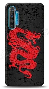 Realme 6 Pro Dragon Kılıf