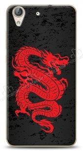 Huawei Y6 ii Dragon Kılıf