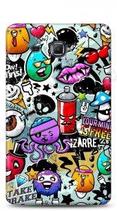 Samsung Galaxy A 7.0 2016 Grafitti 2 Kılıf
