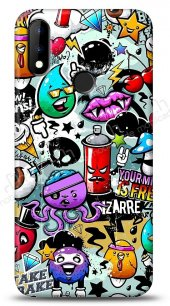 Casper Via S Grafitti 2 Kılıf