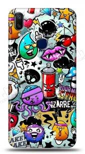 Casper Via A3 Grafitti 2 Kılıf
