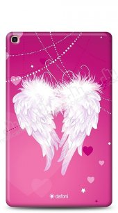 Samsung Galaxy Tab S5e SM-T720 Angel Kılıf