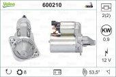 MARS MOTORU I30 1.4 - 1.6 BENZINLI 2007 - ELANTRA 1.6 BENZINLI 2006 - VALEO 600210