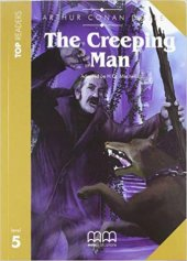 MM THE CREEPING MAN STUDENTS PACK (INCL. GLOSSARY + CD)