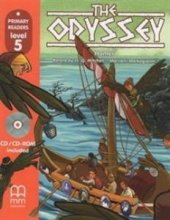 ODYSSEY STUDENTS BOOK (WITH CD-ROM) British & American Edition