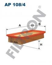 HAVA FILTRESI HYUNDAI GETZ 1.6 105HP 02-05 FILTRON AP108.4