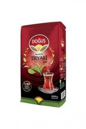 Doğuş Çay Karadeniz Tiryaki Dökme Siyah Çay 1000 Gr 1 Kg